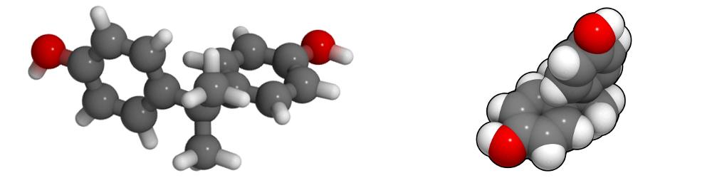 Environmental Toxins - Poison - Bisphenol A (BPA)